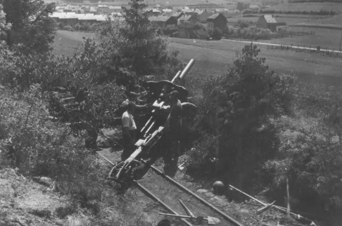 Немецких военных фотографов и солдат